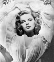 actress and singer judy garland!