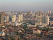 Tianjin City scape (day)
