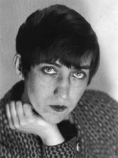 What do I apperciate about Berenice Abbott?