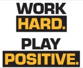 POSITIVE ATHLETES AT HIGHLANDS