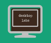 Desktop Labs Signup