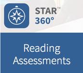 9-12th Grades: Renaissance Star Reading
