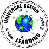 THE UNIVERSAL DESIGN FOR LEARNING (UDL) EDITION