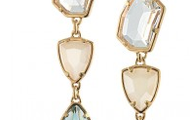 Pippa Stone Earrings