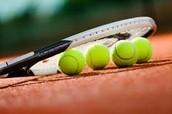 Como jugar al tenis.