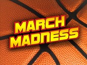 March Madness By: Eric & Kendall