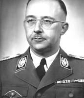 general heinrich himmler