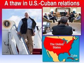 Webcast Event:  A Thaw in Cuban Relations