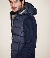Even men make vests look good.