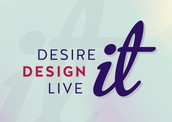 Desire. Design. Live It.