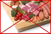 How can we prevent cross contamination?