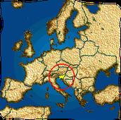 La localización