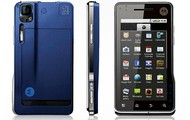 Motorola Milestone - Unlocked iWireless 3G