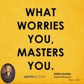 John Locke Quote