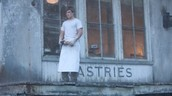 The Bakery in district 12