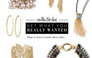 Host a Trunk Show - Get around $250 Free!