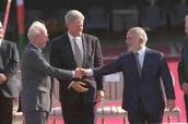 הסכם שלום עם ירדן