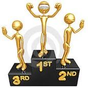 los ganadores de los premios son :