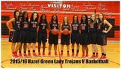 HG Varsity Girls Still Ranked #1