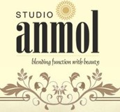 Studio Anmol - blending function with beauty
