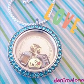 This is my current locket!