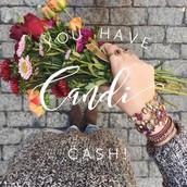 Candi Cash
