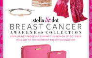 Breast Cancer Awareness Collection (October Only)