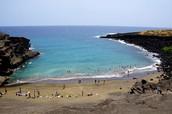 Mahana Beach