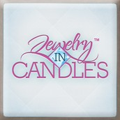 Candles WITH Jewelry IN THEM