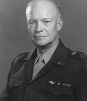 Dwight Eisenhower (1975)