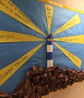 Mrs. Toepperwein's LIM Lighthouse