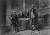 John Adams + His Party