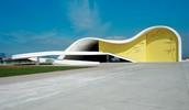Centro Cultural Oscar Niemeyer- Niterói