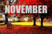 November is our month of Respect