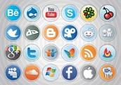 Social Media has expanded in leaps and bounds and this generation is immersed within it.