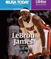 LeBron James : King of Shots