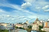 Kiev Day
