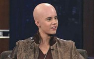 Bald For Bieber And Cutting For Bieber