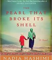 The Pearl That Broke Its Shell by N. Hashimi