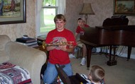 My Trumpet