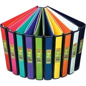 Staples Binders