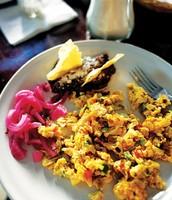 Los Huevos a la Mexicana - cuatrocientos sesenta y dos. (462)