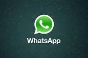 """""""WhatsApp"""""""