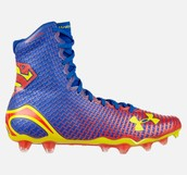 SUPERcleats!