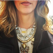 The Helena Necklace