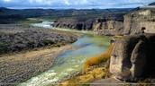 Río Grande River