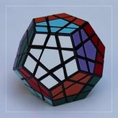The Xtreme Rubik's Cube