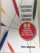 Culture Corner:  Transforming Classrooms Through The Power of Building Relationships