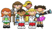 Come experience hands-on science experiments!