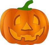 Halloween @ Peirce